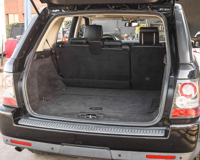 2011 Land Rover Range Rover Sport HSE Burbank, CA 31