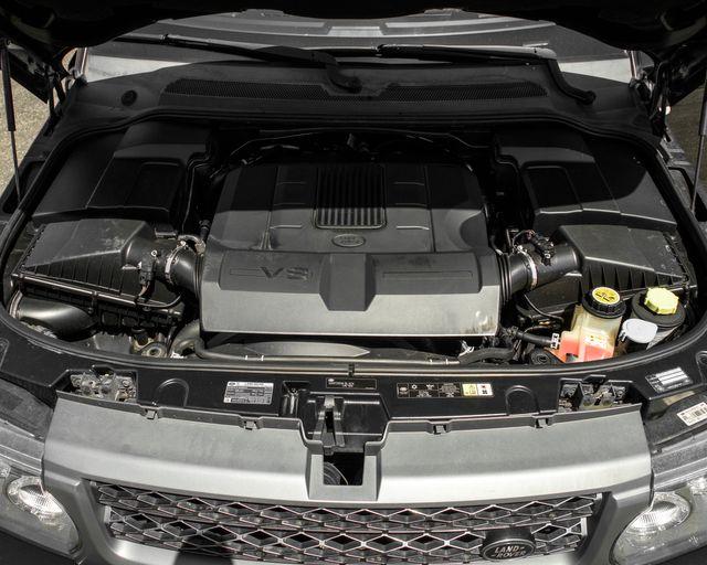 2011 Land Rover Range Rover Sport HSE Burbank, CA 35