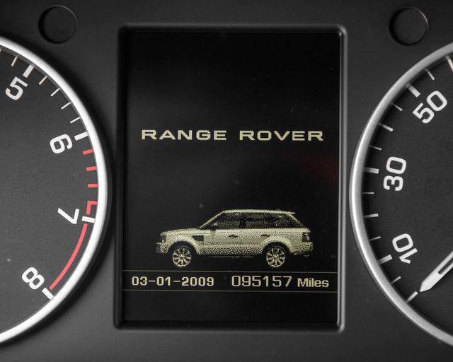 2011 Land Rover Range Rover Sport HSE Burbank, CA 36