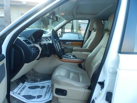 2011 Land Rover Range Rover Sport HSE  in Campbell, CA