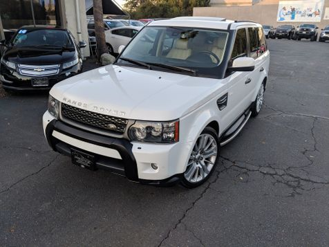 2011 Land Rover RANGE ROVER SPORT HSE LUX  in Campbell, CA
