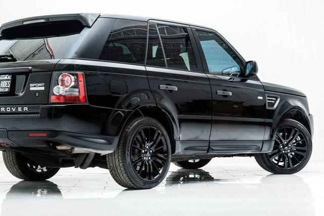2011 Land Rover Range Rover Sport HSE Luxury in , TX 75006