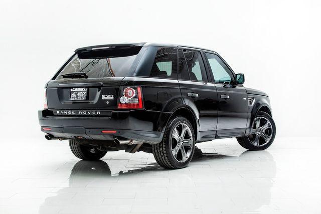2011 Land Rover Range Rover Sport SC in Carrollton, TX 75006