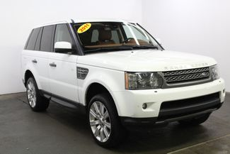 2011 Land Rover Range Rover Sport SC in Cincinnati, OH 45240