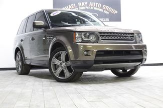 2011 Land Rover Range Rover Sport SC in Cleveland , OH 44111