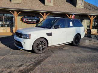 2011 Land Rover Range Rover Sport HSE GT LIMITED in Collierville, TN 38107