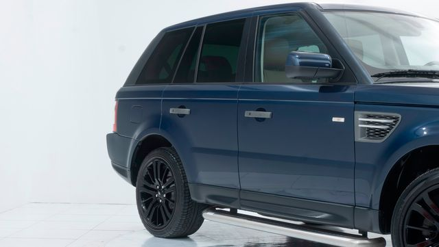 2011 Land Rover Range Rover Sport HSE LUX in Dallas, TX 75229