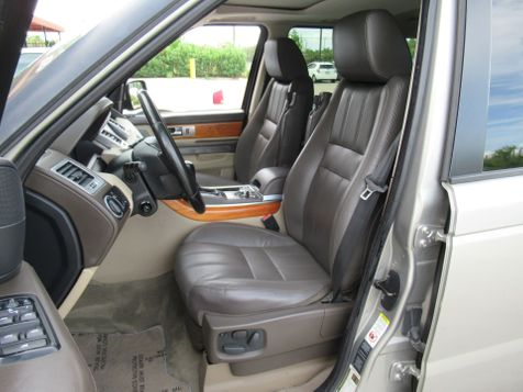2011 Land Rover Range Rover Sport HSE LUX | Houston, TX | American Auto Centers in Houston, TX