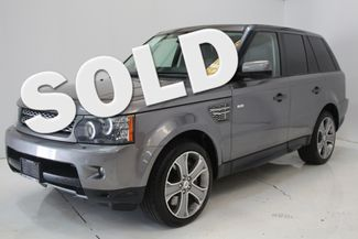 2011 Land Rover Range Rover Sport SC Houston, Texas