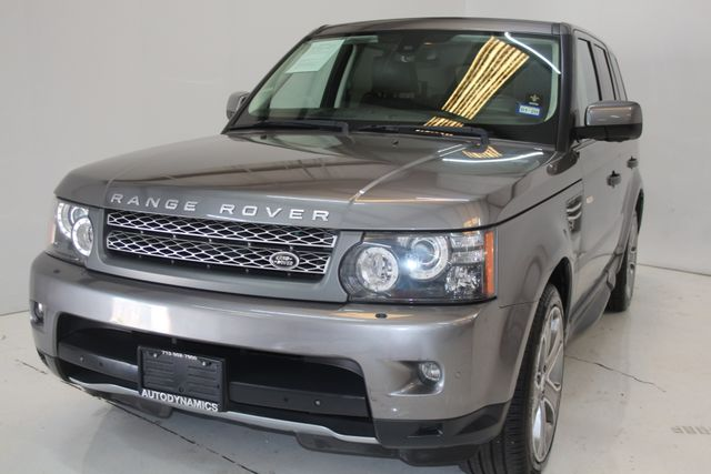 2011 Land Rover Range Rover Sport SC Houston, Texas 1