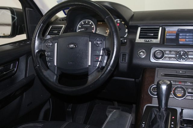 2011 Land Rover Range Rover Sport SC Houston, Texas 12