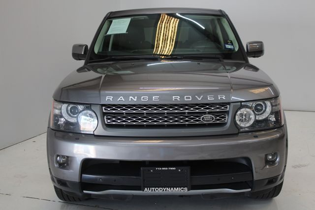 2011 Land Rover Range Rover Sport SC Houston, Texas 2