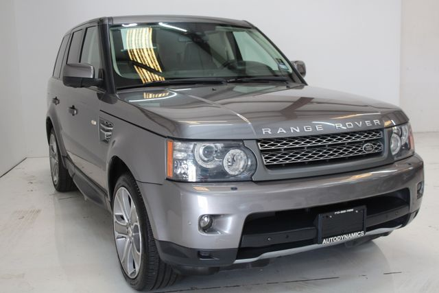 2011 Land Rover Range Rover Sport SC Houston, Texas 3