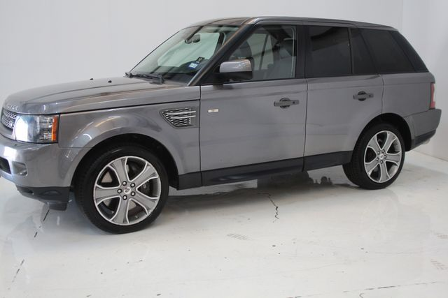 2011 Land Rover Range Rover Sport SC Houston, Texas 4