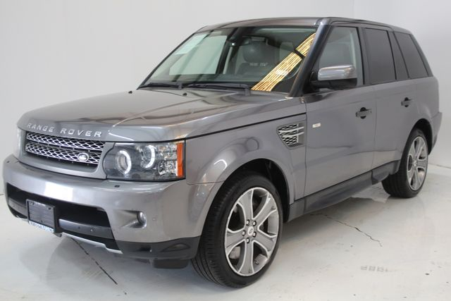 2011 Land Rover Range Rover Sport SC Houston, Texas 5