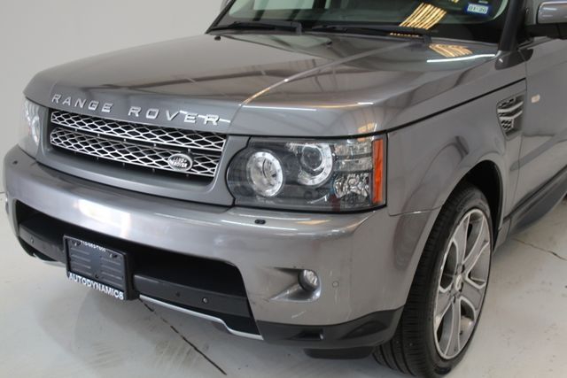 2011 Land Rover Range Rover Sport SC Houston, Texas 6