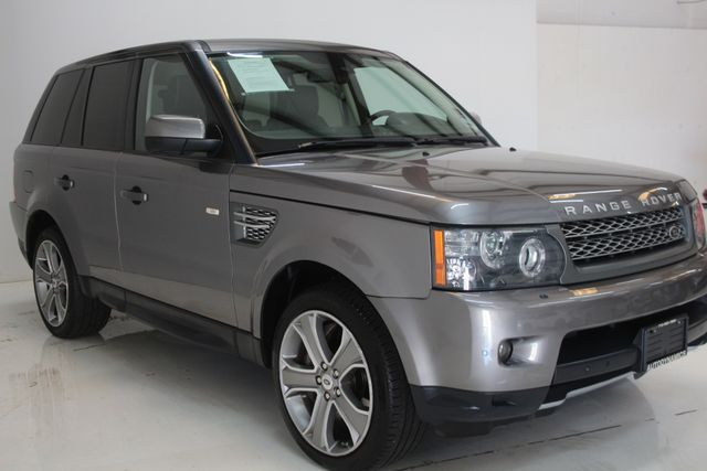 2011 Land Rover Range Rover Sport SC Houston, Texas 7