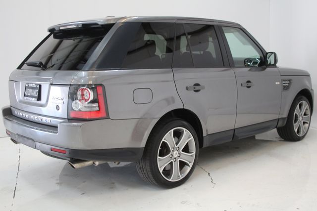 2011 Land Rover Range Rover Sport SC Houston, Texas 9