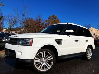 2011 Land Rover Range Rover Sport HSE LUX in Leesburg, Virginia 20175