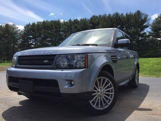 2011 Land Rover Range Rover Sport HSE in Leesburg, Virginia 20175