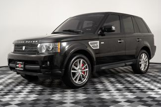 2011 Land Rover Range Rover Sport HSE LUX in Lindon, UT 84042