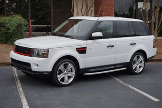 2011 Land Rover Range Rover Sport SC in Marietta, GA 30067