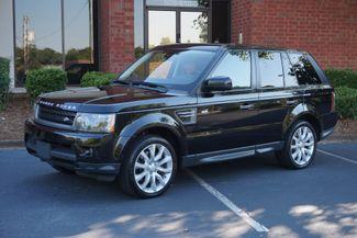 2011 Land Rover Range Rover Sport HSE LUX in Marietta, GA 30067