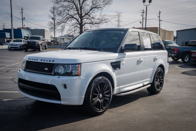 2011 Land Rover Range Rover Sport HSE GT LIMITED EDITION in Memphis, Tennessee 38115