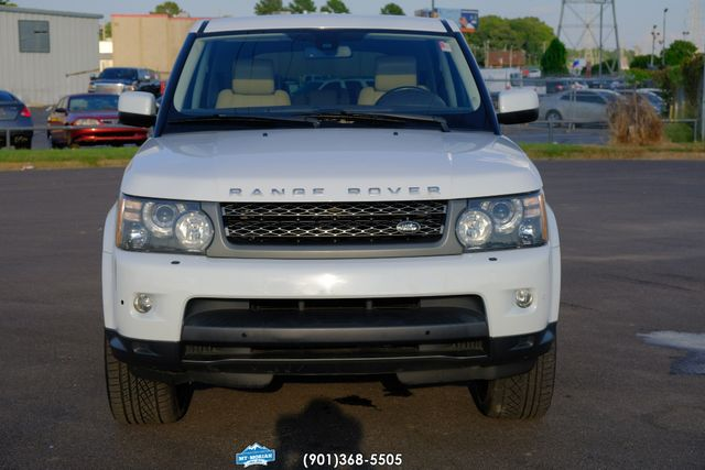 2011 Land Rover Range Rover Sport HSE LUX in Memphis Tennessee, 38115