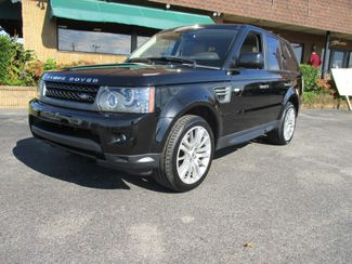 2011 Land Rover Range Rover Sport HSE LUX in Memphis TN, 38115