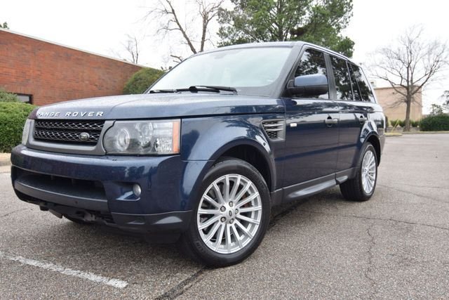 2011 Land Rover Range Rover Sport HSE in Memphis Tennessee, 38128