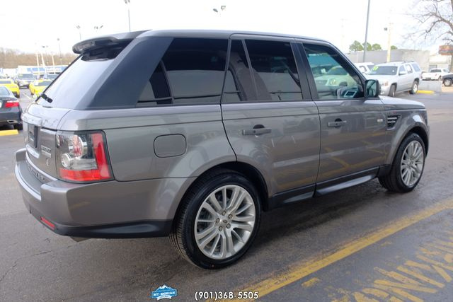 2011 Land Rover Range Rover Sport HSE LUX in Memphis, Tennessee 38115