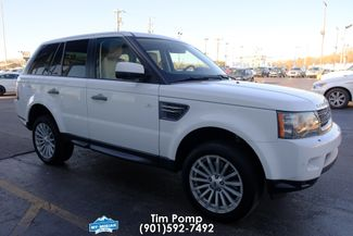 2011 Land Rover Range Rover Sport HSE in Memphis, Tennessee 38115