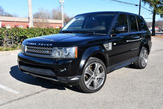 2011 Land Rover Range Rover Sport SC in Memphis, Tennessee 38128