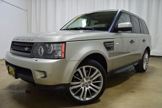 2011 Land Rover Range Rover Sport HSE LUX in Merrillville IN, 46410
