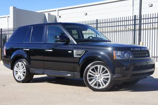 2011 Land Rover Range Rover Sport HSE * LUX * 1-Owner * 20's * NAVI * Cooler Box * in Plano, Texas 75093