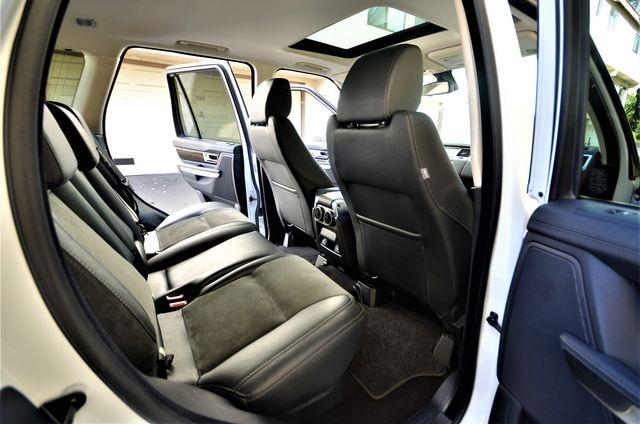 2011 Land Rover Range Rover Sport HSE GT LIMITED PKG in Reseda, CA, CA 91335