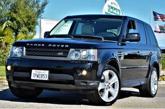 2011 Land Rover Range Rover Sport HSE LUX in Reseda, CA, CA 91335