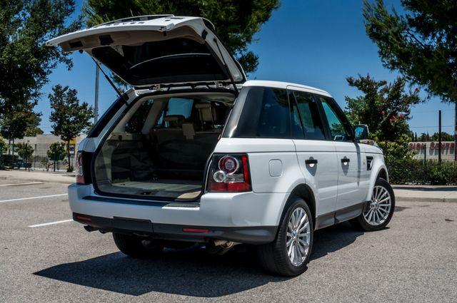 2011 Land Rover Range Rover Sport HSE in Reseda, CA, CA 91335