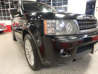 2011 Land Rover Range Rover Sport, Beautifully Clean! HSE Saint Louis Park, MN 24
