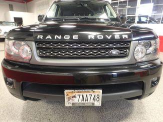 2011 Land Rover Range Rover Sport, Beautifully Clean! HSE Saint Louis Park, MN 25