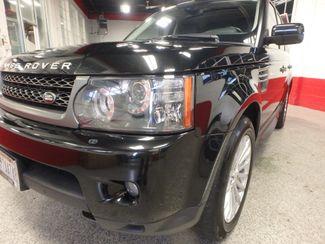 2011 Land Rover Range Rover Sport, Beautifully Clean! HSE Saint Louis Park, MN 26
