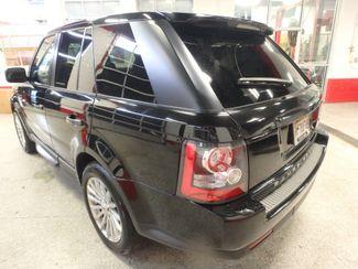 2011 Land Rover Range Rover Sport, Beautifully Clean! HSE Saint Louis Park, MN 9