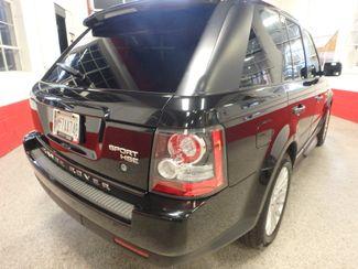 2011 Land Rover Range Rover Sport, Beautifully Clean! HSE Saint Louis Park, MN 10