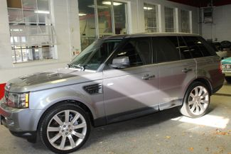 2011 Land Rover Range Rover Sport HSE, CLASSY,  CLEAN BEAUTY!~ Saint Louis Park, MN 1