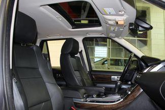 2011 Land Rover Range Rover Sport HSE, CLASSY,  CLEAN BEAUTY!~ Saint Louis Park, MN 8