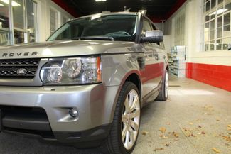 2011 Land Rover Range Rover Sport HSE, CLASSY,  CLEAN BEAUTY!~ Saint Louis Park, MN 34