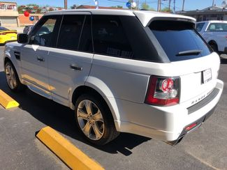 2011 Land Rover Range Rover Sport HSE  city TX  Clear Choice Automotive  in San Antonio, TX