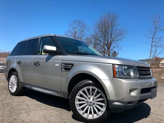 2011 Land Rover Range Rover Sport in Sterling, VA 20166
