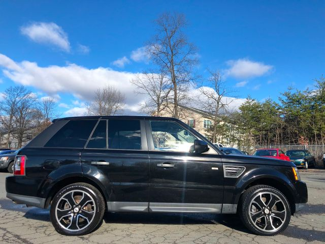 2011 Land Rover Range Rover Sport HSE LUX in Sterling, VA 20166